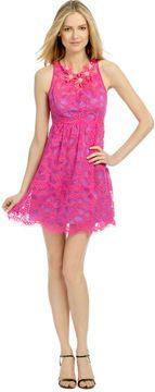 shopstyle.com: Nanette Lepore Secret Escape Dress