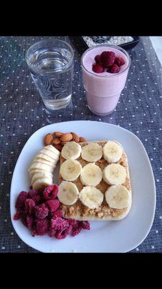 Ontbijt / breakfast