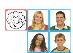 Feelings Preschool, Feelings Activities, Monsieur Madame, Play Therapy Techniques, Les Sentiments, Autism Spectrum Disorder, Teaching Materials, Kids Education, Social Skills