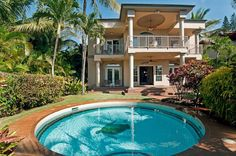 40 best vacation homes for large groups and families images oahu rh pinterest com