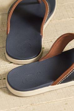 4da3b5fefbaf Men s Olukai Polena Leather Sandals