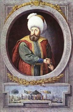 Sultan Ottoman Khan the founder of Ottoman Empire