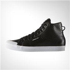 Women's Adidas Honey Mid Shoe