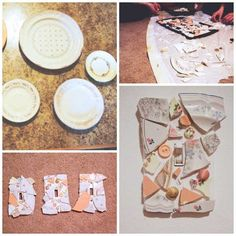 20 Creative DIY Ideas To Decorate Light Switch Plates | World inside pictures