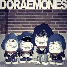 cool Videos Watsapp Ramones, Doraemon, Hey Ho Lets Go, Super Cool Stuff, Joey Ramone, Gabba Gabba, Cursed Images, Canvas Prints, Art Prints