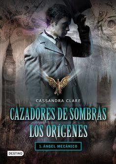 The Mortal Instruments News en Español: Ángel Mecánico: La Película
