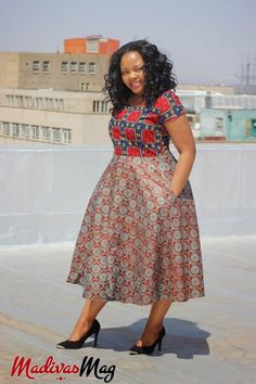 Tswana Designs & Fashion: Check this out - Bow Afrika Fashion**** African Fashion Designers, African Fashion Ankara, Latest African Fashion Dresses, African Dresses For Women, African Print Dresses, African Print Fashion, Africa Fashion, African Attire, African Wear