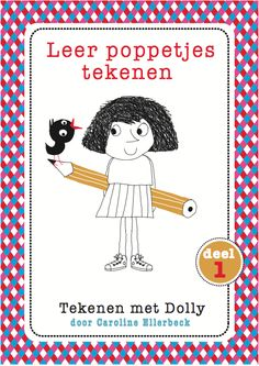 kado idee: Leren tekenen met Dolly