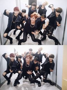 BTS XD this fandom I didn't know I was getting myself into this when I heard their song dope(sick)
