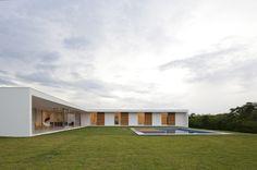 Salto House / AMZ Arquitetos