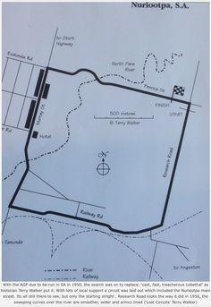 Nuriootpa Circuit, South Australia