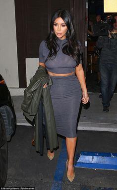 2349 Best Kim Kardashian Images In 2019 Kardashian Fashion