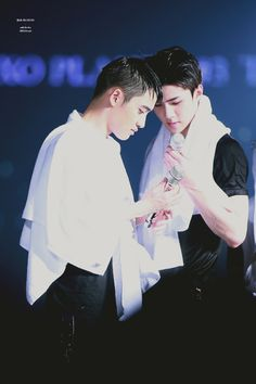 D.O, Sehun - 160730 Exoplanet #3 - The EXO'rDium in Seoul Credit: D.O. Blossom.