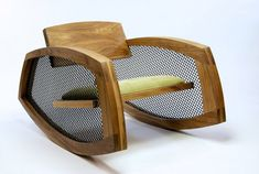 Rocking #Chair No.1 by Brendan Gallagher