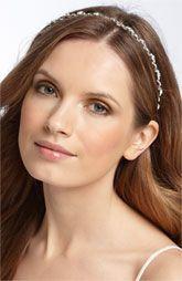 Tasha 'Simple Sparkle' Headband available at Nordstrom.