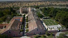 El Castillo de Viñuelas