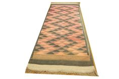 Afghan Aimaq kilim Runner handmade with wool by ukmerchant on Etsy, $129.99 - 8.5 x 3'