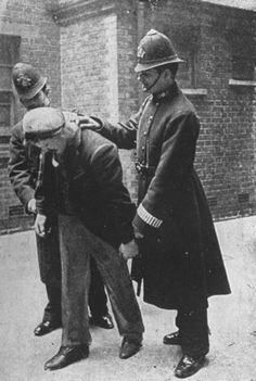 Victorian England Police | UK Police History Metropolitan Police | Flickr - Photo Sharing!