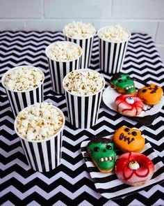 Best of Fall   Halloween Party Inspo   Poppytalk