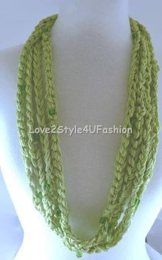 Extra Long Necklaces Sweet Sixteen Multistrand Necklace- by Love2Style4UFashion ~ Materials: sweet sixteen, extra long necklaces, neon necklace, multistrand necklace, jewelry, necklaces, chunky necklace, womens jewelry, jewelry for women, statement necklace, necklace for women, extra long necklace, women necklace #handmade