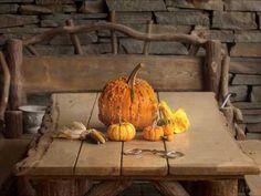 Fall on the Farm - YouTube