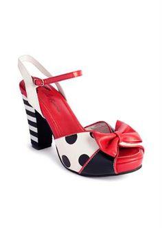 Lola Ramona shoe Angie P 412216-2