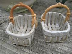105 best images about Ceramic Baskets on Pinterest | Ceramics ...
