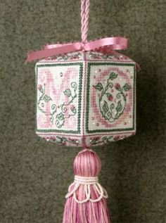 Sweetheart Tree - Cross Stitch Kits - 123Stitch.com