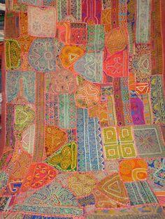 Vintage Tapestry Indian Handmade Traditional by jaisalmerhandloom, $149.00