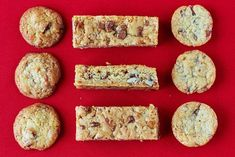 According to Dorie, there are three ways to bake a better blondie.