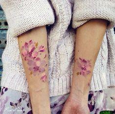 Looks like sakuras.