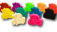 11 Colored Disney Cars made out of Play Doh Funny Songs, Car Makes, Play Doh, Disney Cars, Nursery Rhymes, Making Out, Preschool, Play Dough, Nursery Rhymes Songs