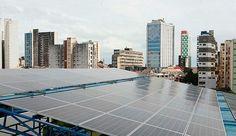 Até 2024, estima-se que 1,2 milhão de residências brasileiras deverão ser micro…
