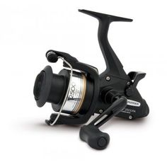 Shimano Baitrunner ST FA reel 4000 and 2500 sizes #fishing