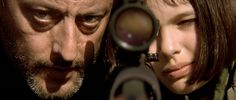 """""""Léon: The Professional"""" Turns Twenty. One of cinema's most enduring action classics."""