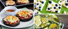 Gesund & super lecker: Diese Snacks sind der Wahnsinn