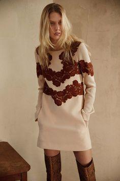 Chloe, pre-autumn/winter 2015 fashion collection