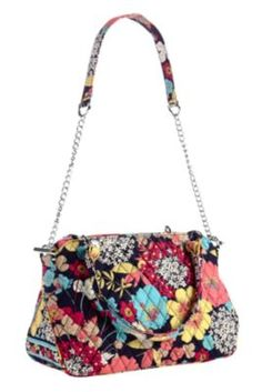 Love This Vera Bradley Chain Bag Snails Purses And Bags
