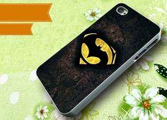 Superman Vs Batman Logol Phone Case Awwesome Logo by YOUNGCARD