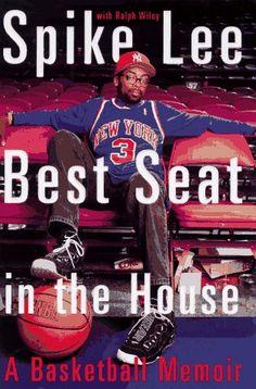 Amazon.com: Spike Lee: Best Seat in the House: A Basketball Memoir (9780609600290): Spike Lee: Books