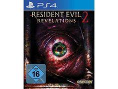 Resident Evil: Revelations 2  PS4 in Actionspiele FSK 16, Spiele und Games in Online Shop http://Spiel.Zone