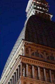 Foto di Manuel Colombo. #Torino Mole Antonelliana
