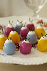 Add a homemade touch to your celebrations this Easter #easter #celebrateit