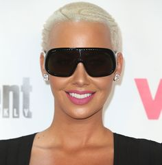 95 Best Amber Rose Images Amber Rose Loose Pants Madison Square