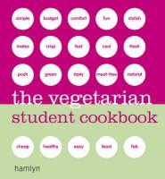 The Vegetarian Student Cookbook