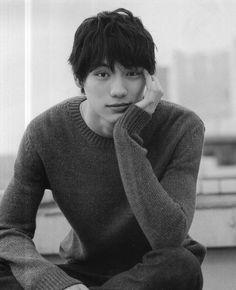 Sota Fukushi- Japanese actor [Say I Love You] Cute Japanese Boys, Japanese Men, Japanese School, Asian Actors, Korean Actors, Pretty Boys, Cute Boys, Boy Models, Actor Model