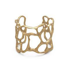 fan coral bracelet - julie cohn