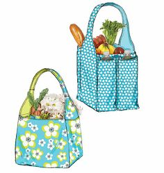 McCall's 6588 from McCall's patterns is a Totes sewing pattern