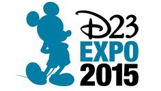 Go to a D23 Expo