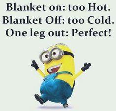 Ha ha ha! I do this all the time!